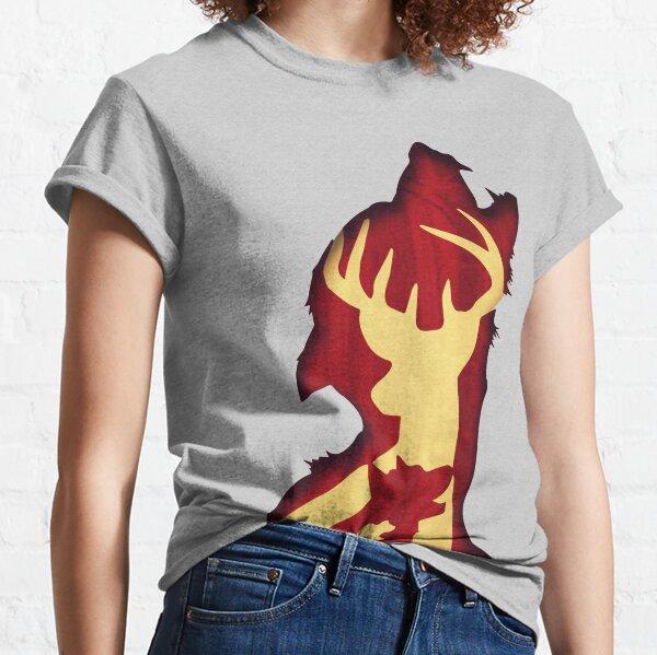 Marauder Squad T-shirt classique
