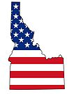 Idaho USA by Sun Dog Montana