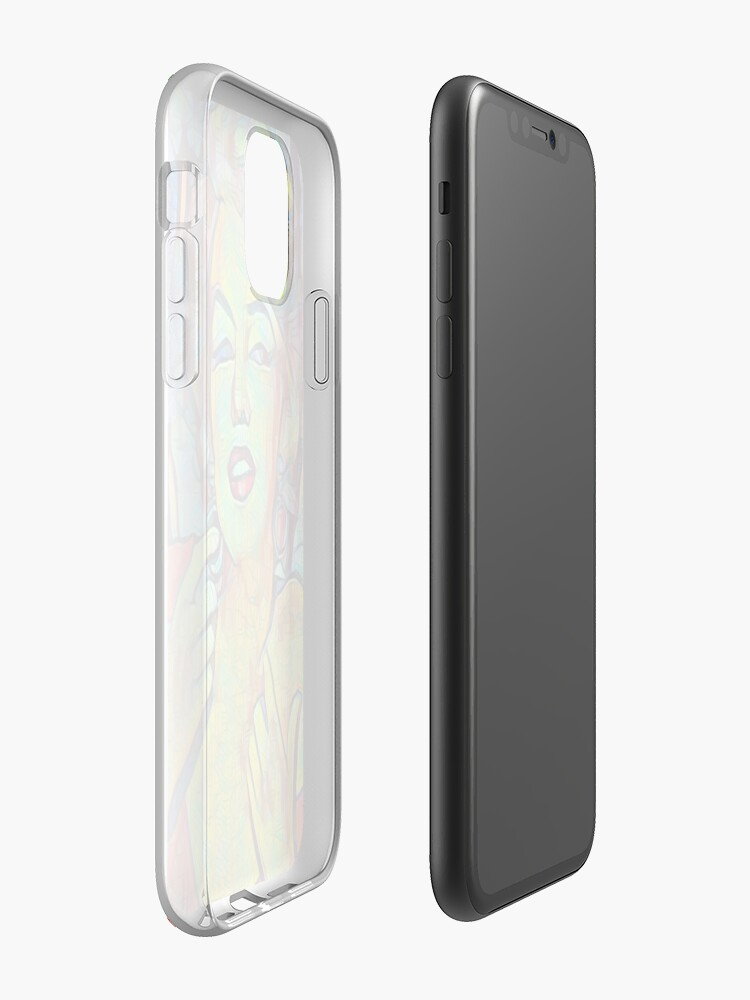 "apple store online , ""Marilyn Monroe Portrait"" iPhone-Hülle & Cover von BRAZILIANJEANS"