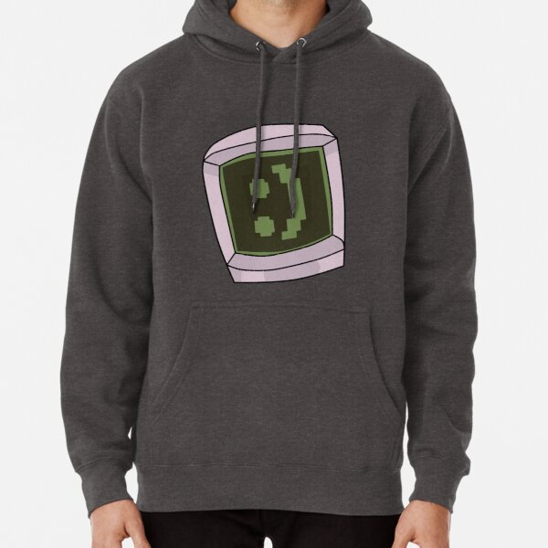 Calculester! Pullover Hoodie