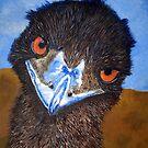 Emu by Pauline Jones