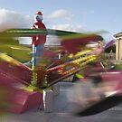 High speed by Steve plowman