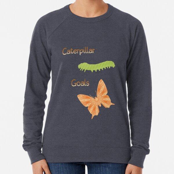 Caterpillar Goals Lightweight Sweatshirt