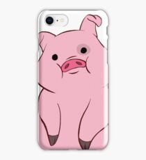 Waddling through Life iPhone Case/Skin