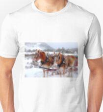 Jingle Bells... Unisex T-Shirt