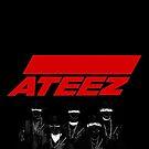 ATEEZ von Destsuarez999