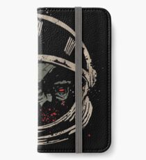 Astronought iPhone Wallet/Case/Skin