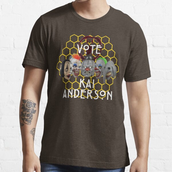 AHS Cult: Vote Kai Anderson Essential T-Shirt