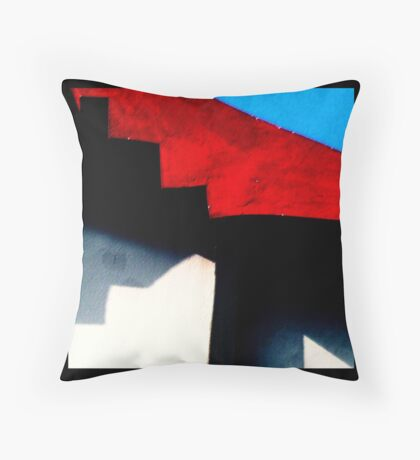Untitled-1 Throw Pillow