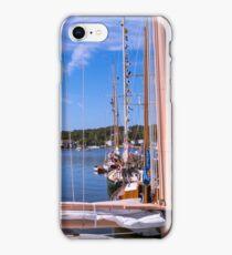 Nautical Celebration iPhone Case/Skin