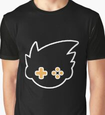 Tempy Graphic Tee Graphic T-Shirt