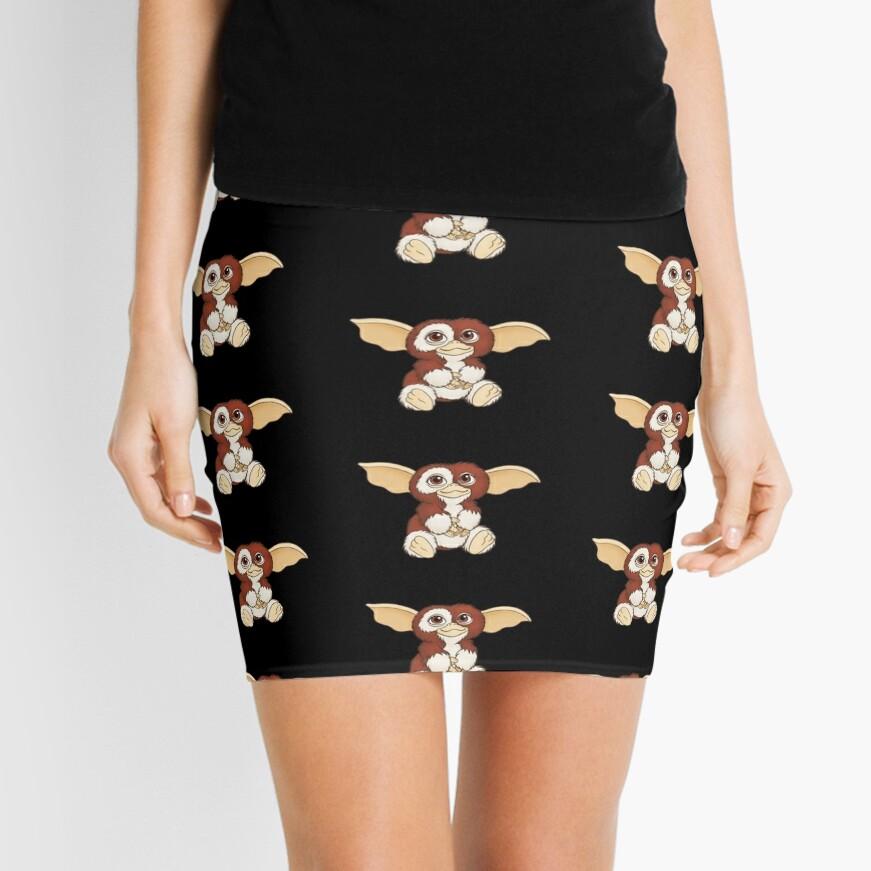 Gizmo Mini Skirt