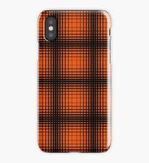 Girder Grid #1 iPhone Case/Skin