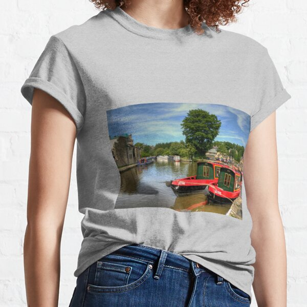 Rosie and Jim Classic T-Shirt