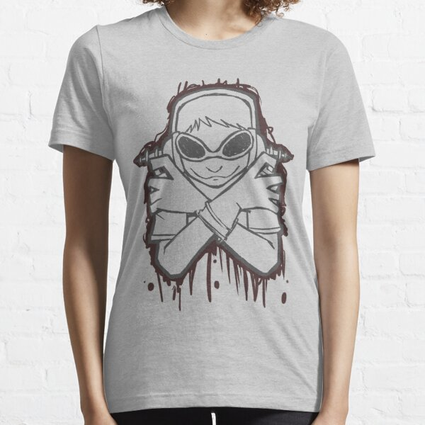 Shape the Future Essential T-Shirt