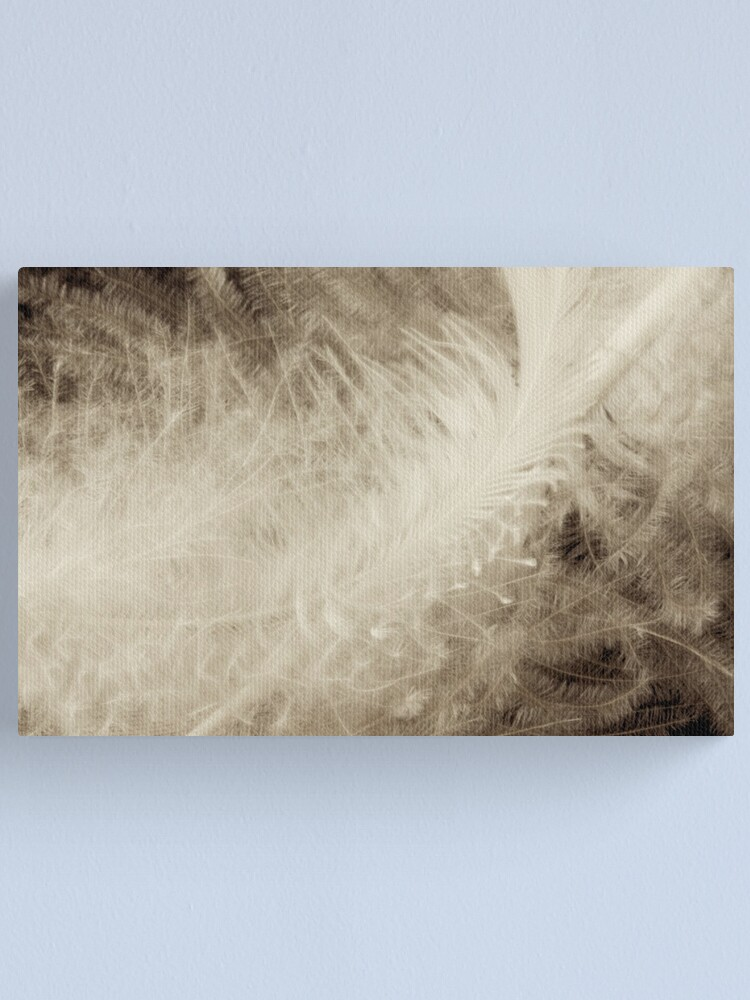 Alternate view of light light Canvas Print