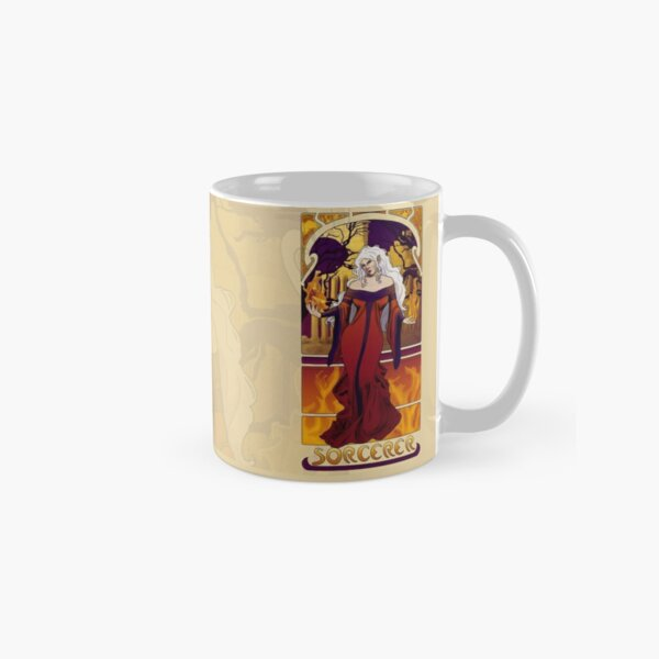 L'Ensorcelleur - The Sorcerer Classic Mug