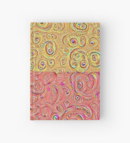 DeepDream Full 8K Hardcover Journal