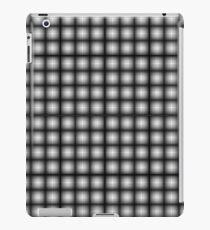 Girder Grid #3 iPad Case/Skin