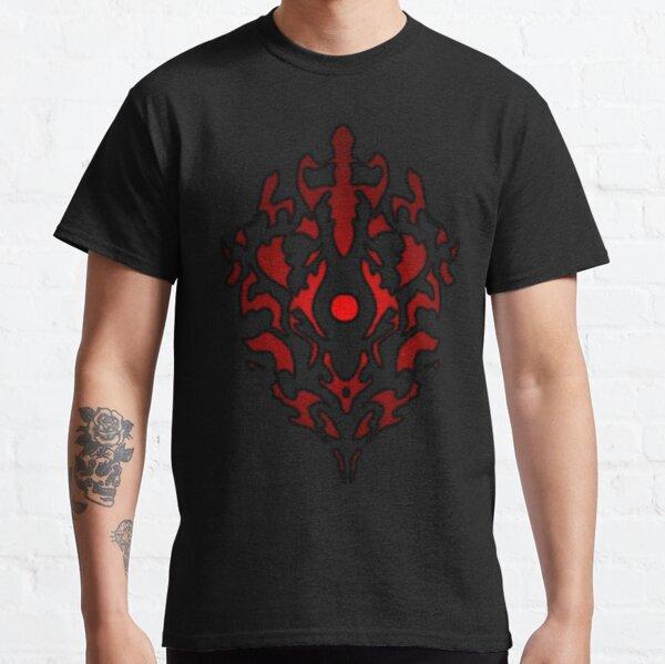 Naofumi - Le soulèvement du héros du bouclier T-shirt classique
