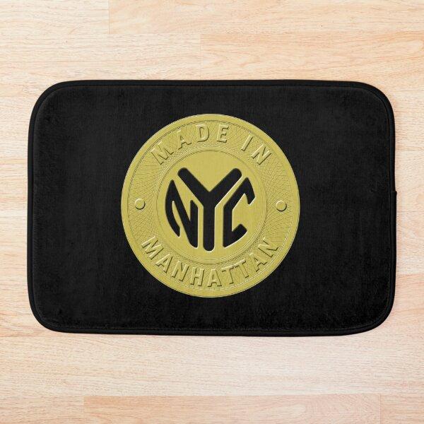 Made In New York Manhattan Bath Mat
