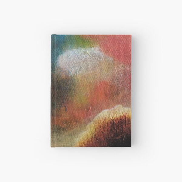 To Fall In Love Hardcover Journal