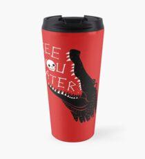 See You Later, Alligator Travel Mug