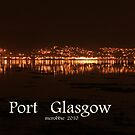 Port Glasgow by Alexander Mcrobbie-Munro