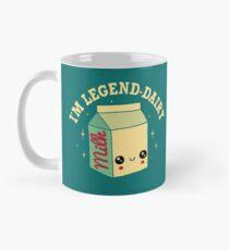Legend-Dairy Classic Mug
