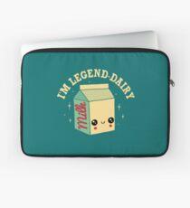 Legend-Dairy Laptop Sleeve