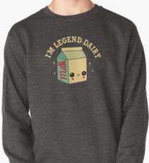 Legend-Dairy Pullover Sweatshirt