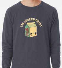 Legend-Dairy Lightweight Sweatshirt
