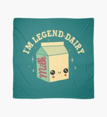 Legend-Dairy Scarf