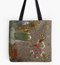 Approaching the Black Hole Tote Bag