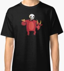 Mascot From Hell Classic T-Shirt