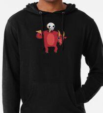 Mascot From Hell Lightweight Hoodie