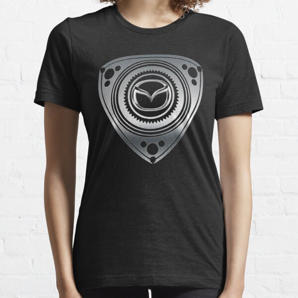 Mazda Rotary  Essential T-Shirt