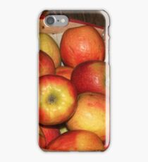Apple Basket iPhone Case/Skin
