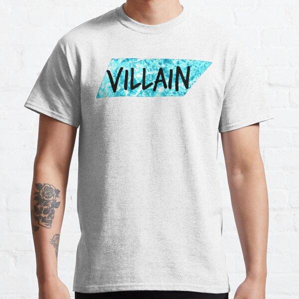 Bösewicht Elemental Series Skewed Box # 3 Classic T-Shirt