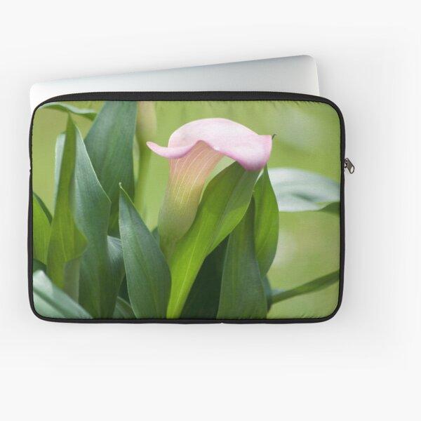 Lily Portrait Laptop Sleeve