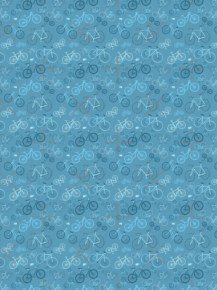 I love bikes! by Stasiajahadi