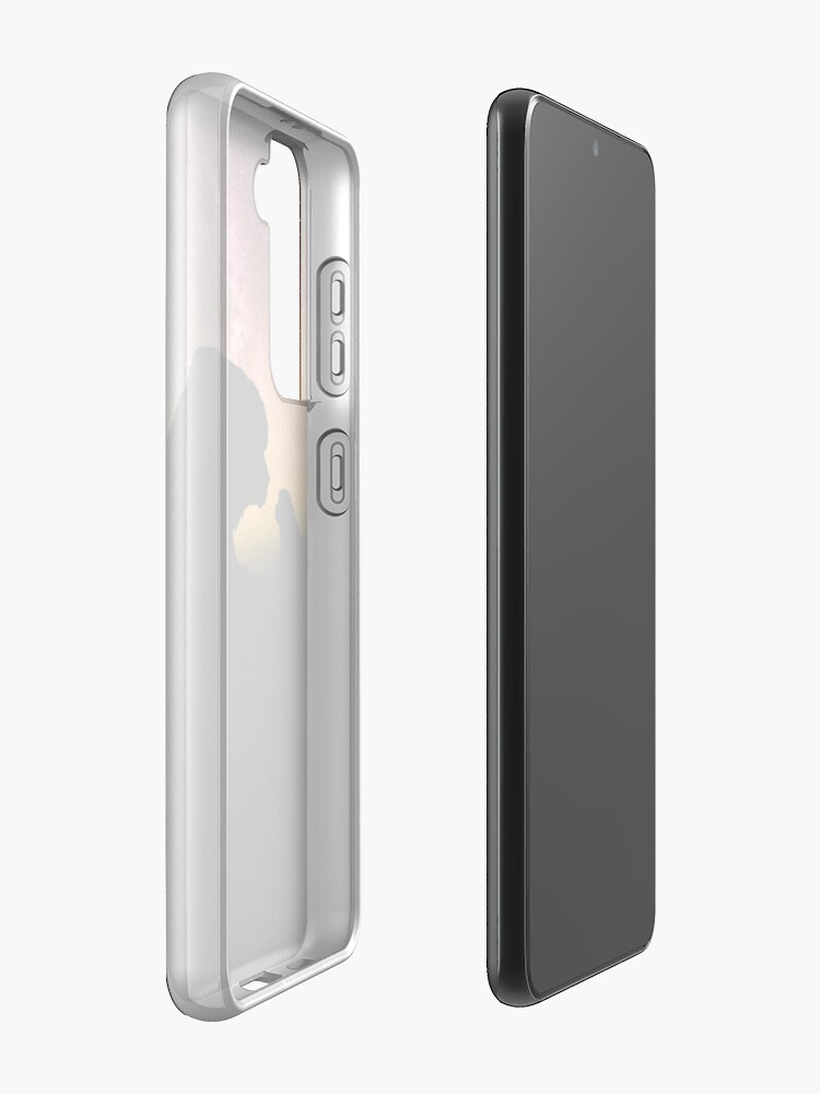 Alternate view of Father and Son Case & Skin for Samsung Galaxy