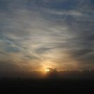 Dawn over Busselton by adbetron