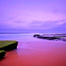 Stunning sydney beach by donnnnnny
