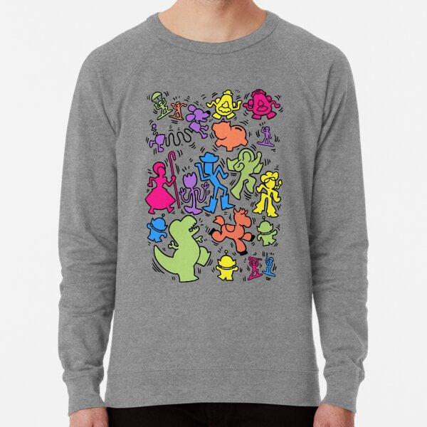 JOUET ART Sweatshirt léger