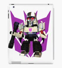 Transformers Megatron Deformed 3D iPad Case/Skin