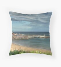 scarborough Throw Pillow