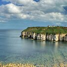 Thornwick bay flamborough 2 by spemj