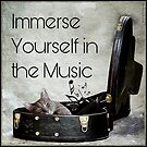 Milonga Cat - Immerse Yourself in the Music by infinitetango