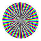 #Op #art - art movement, short for #optical art, is a style of #visual art that uses optical illusions by znamenski